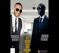 """ Instrumental "" Welcome To The Life Tamer Hosny Ft. Akon New Song 2014"