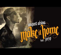 "** NEW: August Alsina ft. Jeezy - ""Make It Home"" 