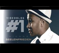 ► SEELENFRIEDEN ◄ VIDEOBLOG #1 [10.04.2015 VÖ.]