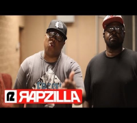 007 & Gifted Da Flamethrowa Interview at SXSW (@TheRealGifted @007IAM5THWARD @rapzilla)