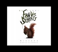 03 MC SADRI - WENN DER VORHANG FÄLLT  (FEAR AND SPLIFFING MIXTAPE mixed by DJ DYNAMITE)