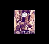 04 Steasy & Zarte Lust - Scheiss Auf Zu Hause || bleib smardey EP (Official Audio)