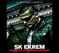 07. SK Ekrem - Frei Sein feat. Ömer K