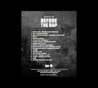 1. Tootie Ro - Before The Rap - Before The Rap [MIXTAPE]