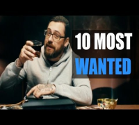 10 MOST WANTED RAPPER AUF YOUTUBE -  BUSHIDO, KAY ONE, SIDO, KOLLEGAH, FARID BANG, CRO, ALLIGATOAH