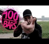 100 Bars - Tatwaffe (Die Firma)