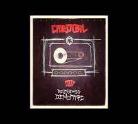 12 Credibil - Haltet die Welt an feat. Pay & Amir der Sänger [Deutsches Demotape]