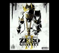 16. King Los - Fake Niggas Died ( ZERO GRAVITY 2 ) ZGII - Download Link