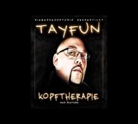 16. TAYFUN - Treibsand feat. Saša