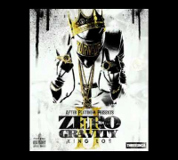 17. King Los - Poundcake Freestyle ( ZERO GRAVITY 2 ) ZGII - Download Link