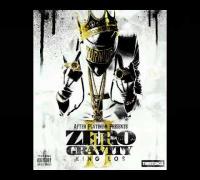18. King Los Ft. Devin Cruise & International Que - Do Somethin ( ZERO GRAVITY 2 ) ZGII - D/L Link