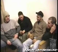 187-Flashback: Adrenalin Musik (B-Lash, Mach One, Isar, Darn) Interview 2004