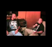 187Flashback: MC Bogy & B-Lash - Ghetto Poeten aggrogold.tv Interview 2008