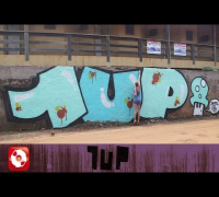 1UP & ÜF - BERLIN KIDZ (OFFICIAL HD VERSION AGGROTV)
