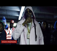 "2 Chainz ""Road Dawg"" (WSHH Premiere - Official Music Video)"