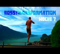 2. Halbzeit!! - Woche 7 - BOSSTRANSFORMATION