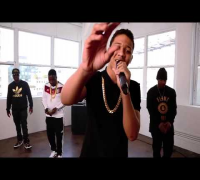 2014 XXL Freshmen Cypher - Troy Ave, Jon Connor, & Jarren Benton
