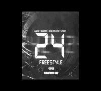 24 Freestyle Ft. QuESt, Castro, Jon Bellion & Logic (Prod. By 6ix)