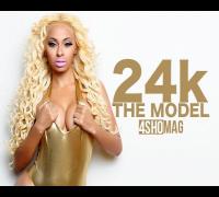 24K THE MODEL