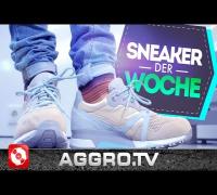 24KILATES x DIADORA N.9000 'SOL Y SOMBRA' - SNEAKER DER WOCHE - TURNSCHUH.TV