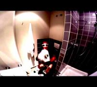 257ers - Boomshakkalakka Mini-Snippet 3/10: Jump Mutant Jump