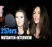 257ers Fan Interview: Hurensohn, Tour, Hannover, Mutanten, Radio, Keule, Mike, Shneezin, Kay One