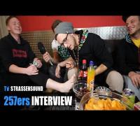 257ers TOUR-INTERVIEW: Trailerpark, Al Gear, Boomshakkalakka, Baby du riechst, Alligatoah, Jewlz
