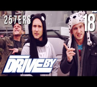 257ERS - ÜBERTRIEBENER RAP (DRIVE BY VIDEO No. 18)