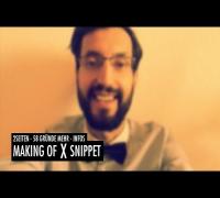 2Seiten - 58 Gründe Mehr - Infos zum Making Of & Snippet