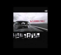 3p - Licence 2 Kill (Black Zone Mix) (Official 3pTV)