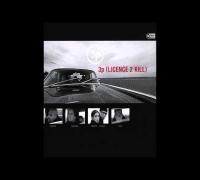 3p - Licence 2 Kill (Jack Daniel`s) (Official 3pTV)