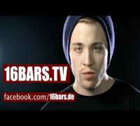 3Plusss - Ein Lied, das ich an meinem Geburtstag geschrieben habe (16BARS.TV PREMIERE)