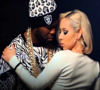 50 Cent Ft. Beyonce - Thug Love (HQ Throwback Classic)
