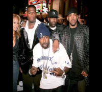 50 Cent Ft. G-Unit, Ma$e, Spider Loc, Prodigy - I Don't Know Officer (Classic Throwback)