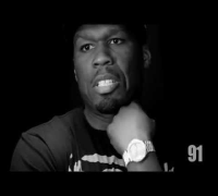 50 Cent his story in 97 Seconds.