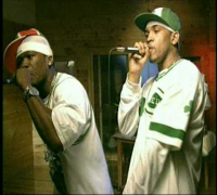 50 Cent & Lloyd Banks - 50-N-Banks (Throwback Banger)