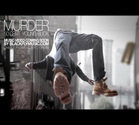 "50 cent ""Murder"" Remix Ft. Young Buck [Trailer]"