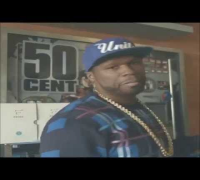 50 Cent On Frigo with Carmelo Anthony & Derek Jeter.