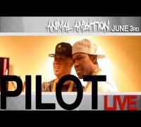 50 Cent - Pilot (Live @ MSG)