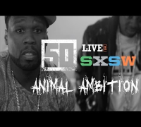 50 Cent @ SXSW 2014 - Animal Ambition June 3rd