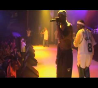 50 Cent - Wanksta (Ja Rule Diss) (Official HD Live Music Video Classic Thowback)