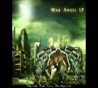 50 Cent - War Angel (Full LP HQ)