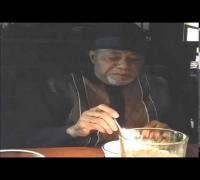 "50 Cent's Grandfather ""The Big Pimp""."