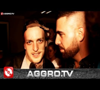 50 SCHÖNSTEN RAPPER #2 - PU IM BACKSTAGE TEIL 3 KARATE ANDI (OFFICIAL VERSION AGGROTV)