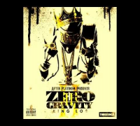 8. King Los Ft. Lil Al B - Fuck The Club ( ZERO GRAVITY 2 ) ZGII - Download Link