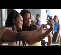 A Day In The Life With Christina Milian (A WorldstarHipHop Film) [HD]
