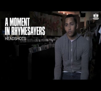 A Moment In Rhymesayers - Episode 2: Headshots Crew