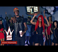 "A1 Supergroup Feat. K Camp - ""Everywhere We Go"" (WSHH Exclusive - Official Music Video)"