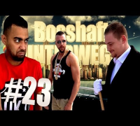 Aaaahhh... wenn der Boss das sieht! - BOSSHAFT UNTERWEGS #23