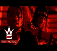 "A$AP Ferg ""This Side"" feat. YG (WSHH Premiere - Official Music Video)"